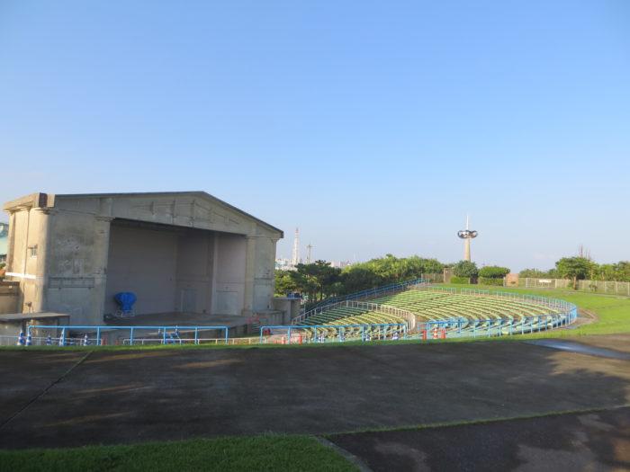 宜野湾海浜公園屋外劇場